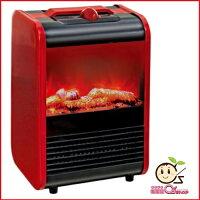 Cosmo Nature 暖炉風セラミックヒーター SZPTC-13