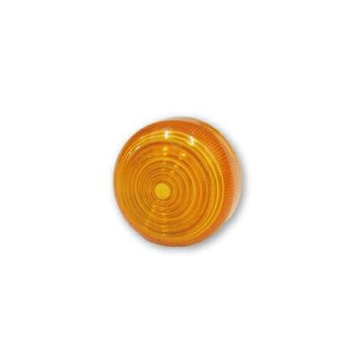 ALBA アルバ ビーノ VINO 5AU ビーノ用ウインカーレンズ オレンジ VINO ビーノ