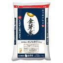 金芽米(無洗米)長野こしひかり5kg
