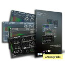 EXPONENTIAL AUDIO/Stereo Reverb Bundle   Loyalty crossgrade from any iZotope product