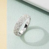 ウルティマ シルバーリング 指輪9号
