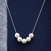 ウルティマ あこや真珠ネックレス M80816234