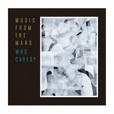 WHO CARES?/CDシングル(12cm)/NHCR-1157