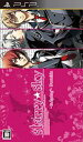 Starry☆Sky~in Spring~ポータブル/PSP/ULJM-05683/B 12才以上対象