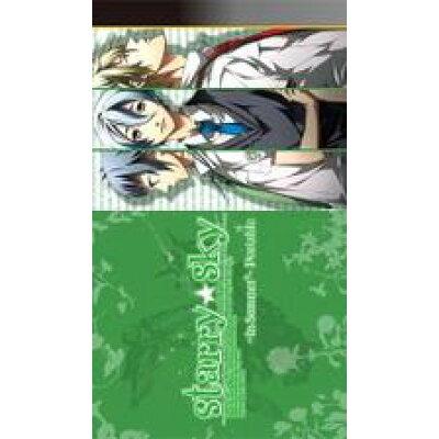 Starry☆Sky~in Summer~ポータブル/PSP/ULJM05740/B 12才以上対象