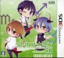 Starry☆Sky~in Summer~3D/3DS/CTRPAZPJ/B 12才以上対象