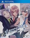 Starry☆Sky ~Winter Stories~/Vita/VLJM35391/C 15才以上対象