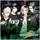 DYNAMIC CHORD feat.apple-polisher 通常版 10/28発売予定 honeybee black
