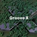 Groove X/CD/CPJ-4001