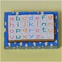 スタンプ工房愛 オリジナル ゴム スタンプ E アルファベット小文字 s3-04