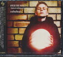 OVER THE WALLS~United Collaboration~/CD/WTRC-1003