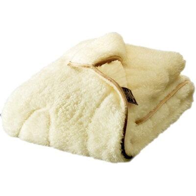 プレミアムソフゥール あったか掛け毛布 ダブル(1枚入)