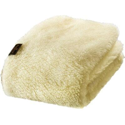 プレミアムソフゥール あったか敷き毛布 ダブル(1枚入)