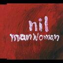 マンウーマン/CD/NLCD-9