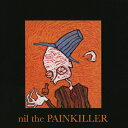 the PAIN KILLER/CD/NLCD-12