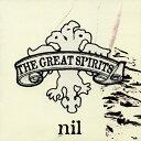 ザ・グレイトスピリッツ/CD/NLCD-14
