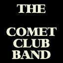 THE BLACK COMET CLUB BAND アルバム NLJB-9001