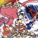 エレクトリック・トラベル/CD/KDRC-002