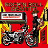 CONNY ROCK'N ROLL GRAFFITI~CONNY TWISTIN' BEST~/CD/CRCD-008