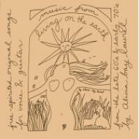 Alicia Bay Laurel / Music From Living On The Earth