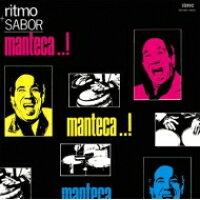 Manteca Latin / Ritmo Y Sabor