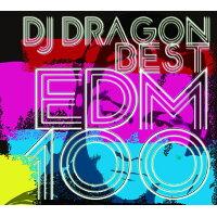 DJドラゴン・EDM・ベスト100/CD/JINN-0010