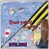 Emergency Code EP/CDシングル(12cm)/BCYR-0043