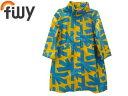 filly/フィリー Pattern Rain Coat Kids パターンレインコート キッズ NANA