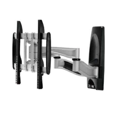 テレビ壁掛け金具  37-65インチ対応 自由アーム式 A4041