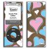 HS0001 nano4 Hearts Pink & Blue