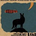 Coyote/CD/ZOTT-005