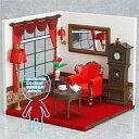 ねんどろいどプレイセット#04 洋館Aセット(窓側)(ファット・カンパニー)