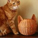 シンシアジャパン ラタン猫ロール (ラタンねこロール) HONEY