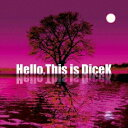 Hello,This is DiceK/CD/XQGF-1002