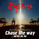 Chase the way/CDシングル(12cm)/XQGF-1007