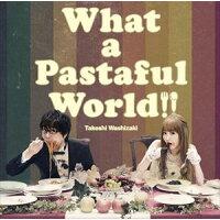 What a Pastaful World/CD/AMET-0016