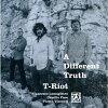 ア・ディファレント・トゥルース/CD/ALBCD-029