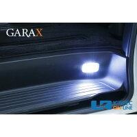 GARAX(ギャラクス) ELGRAND(エルグランド)(E51系) LEDステップランプ
