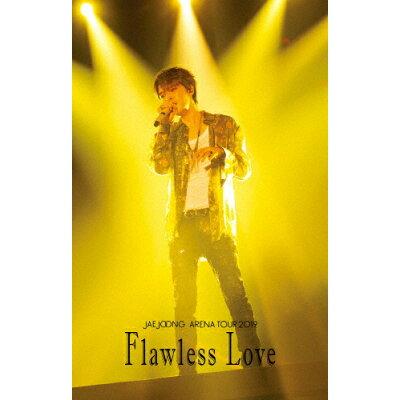 JAEJOONG ARENA TOUR 2019~Flawless Love~/DVD/JJKD-28