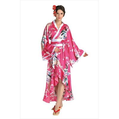 Tsuma Dream Shocking Pink XL