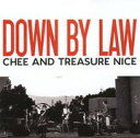 DOWN BY LAW/CD/SSQR-1004
