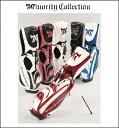 マイノリティ コレクション Minority Collection MC-AGAIN スタンドキャディバッグ 10601