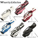 マイノリティコレクション ゴルフ MC-AGAIN 10601 スタンド キャディバッグ Minority Collection