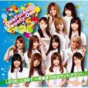 LOVE☆LIMIT~卒業までのカウントダウン~/CDシングル(12cm)/BWRC-1006