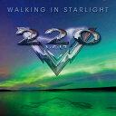ウォーキング・イン・スターライト/CD/RBNCD-1174