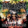 Verge Of Death/CD/RBNCD-1601