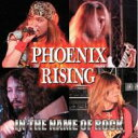 In The Name Of Rock/CD/PRCD-1004
