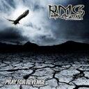 Pray For Revenge/CDシングル(12cm)/RMG-005