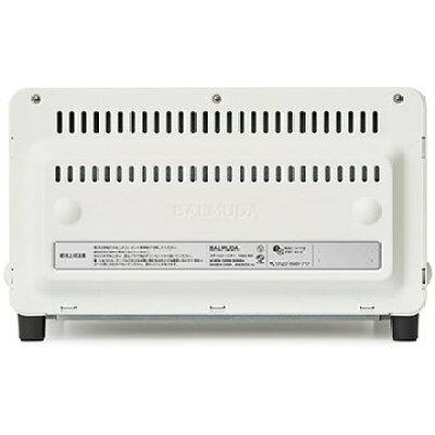 BALMUDA The Toaster K05A-WH