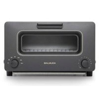 BALMUDA The Toaster バルミューダデザイン オーブントースター K01A-KG